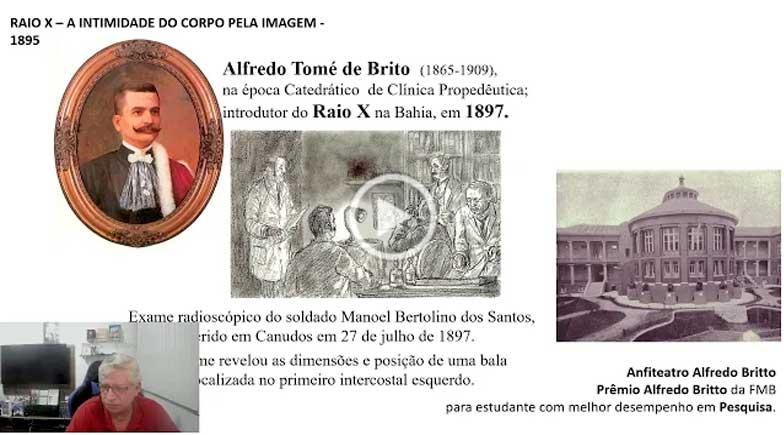 Perspectivas da Prática Médica pela Escola Mater da Medicina no Brasil